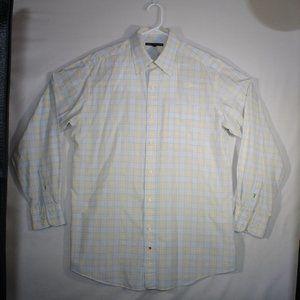 Tommy Hilfinger Long Sleeve Button Down Shirt